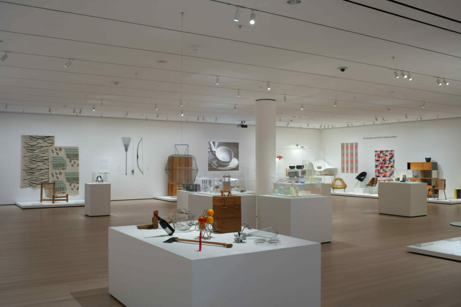 D Printing Exhibition New York : Good design in everyday products focus of museum of modern art