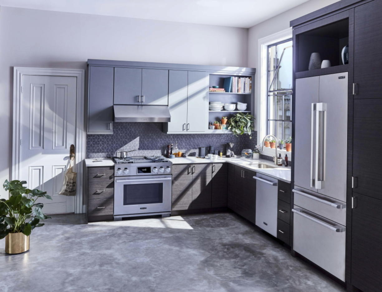 Future kitchens: Industry experts on the next-generation ...