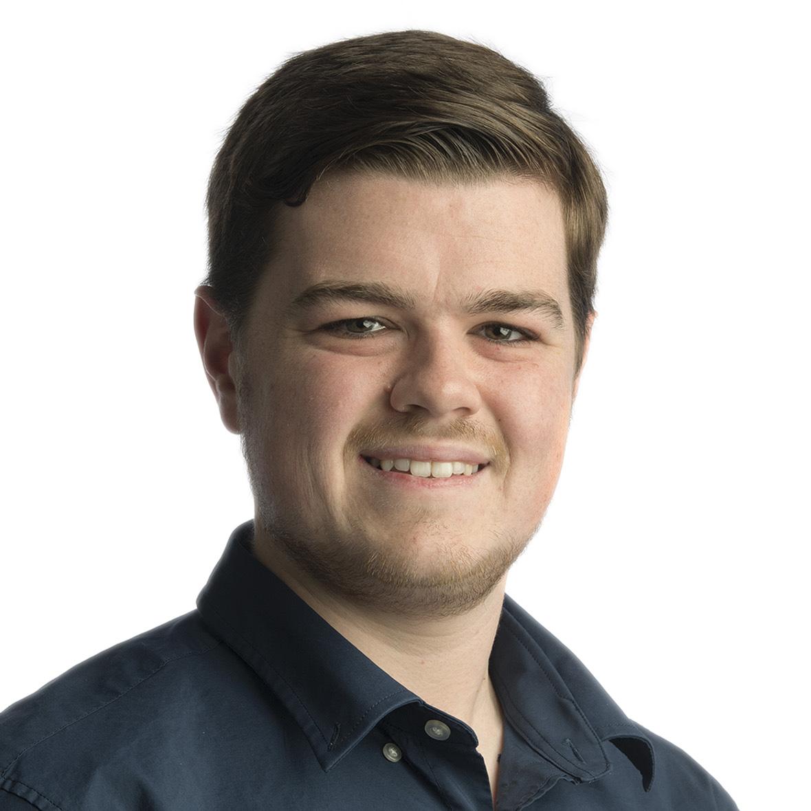 Photo of Jack Heffernan