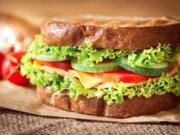 Katherine Zeratsky, a Mayo Clinic registered dietitian nutritionist, says what you pack with your lunch may help balance what you pack in your sandwich.