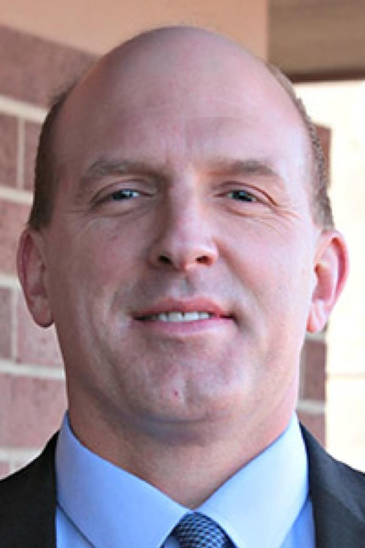 Hockinson School District announced that the school board has selected Steve Marshall, currently the director of educational resources at Camas School District, will take over as superintendent after this current school year.