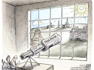 Editorial Cartoons, March 10-16