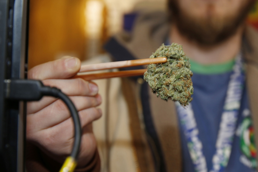 Daily Cannabis Use May Up Risk for Developing Psychotic Disorder