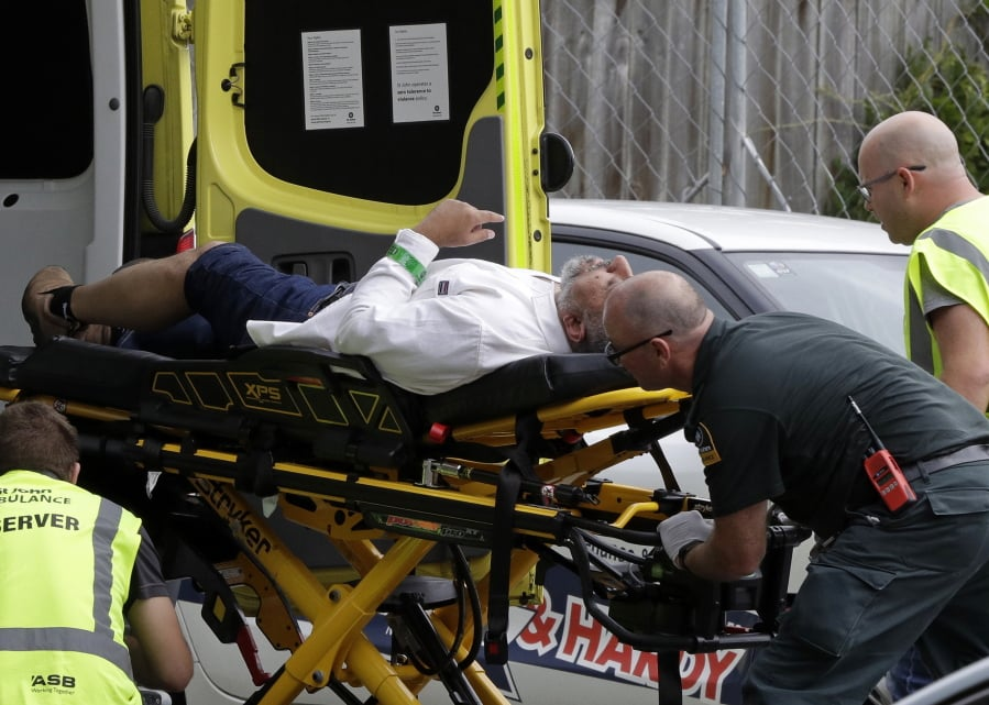 Facebook Responds To Alleged Live Stream Of Christchurch: New Zealand Mosque Shooter Broadcast Slaughter On Facebook