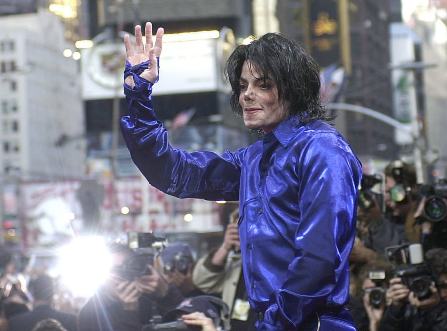 'The Simpsons' to pull Michael Jackson episode amid 'Leaving Neverland' doc backlash