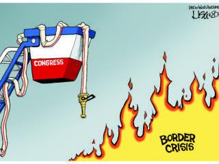 Editorial Cartoons, April 7-13
