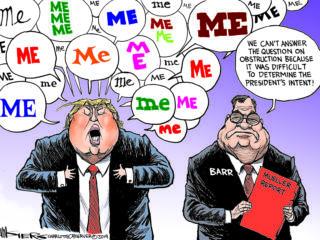 Editorial Cartoons, April 14-20
