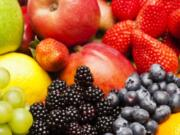 Fad diets are perpetuating a myth that fruit is toxic because of its sugar.