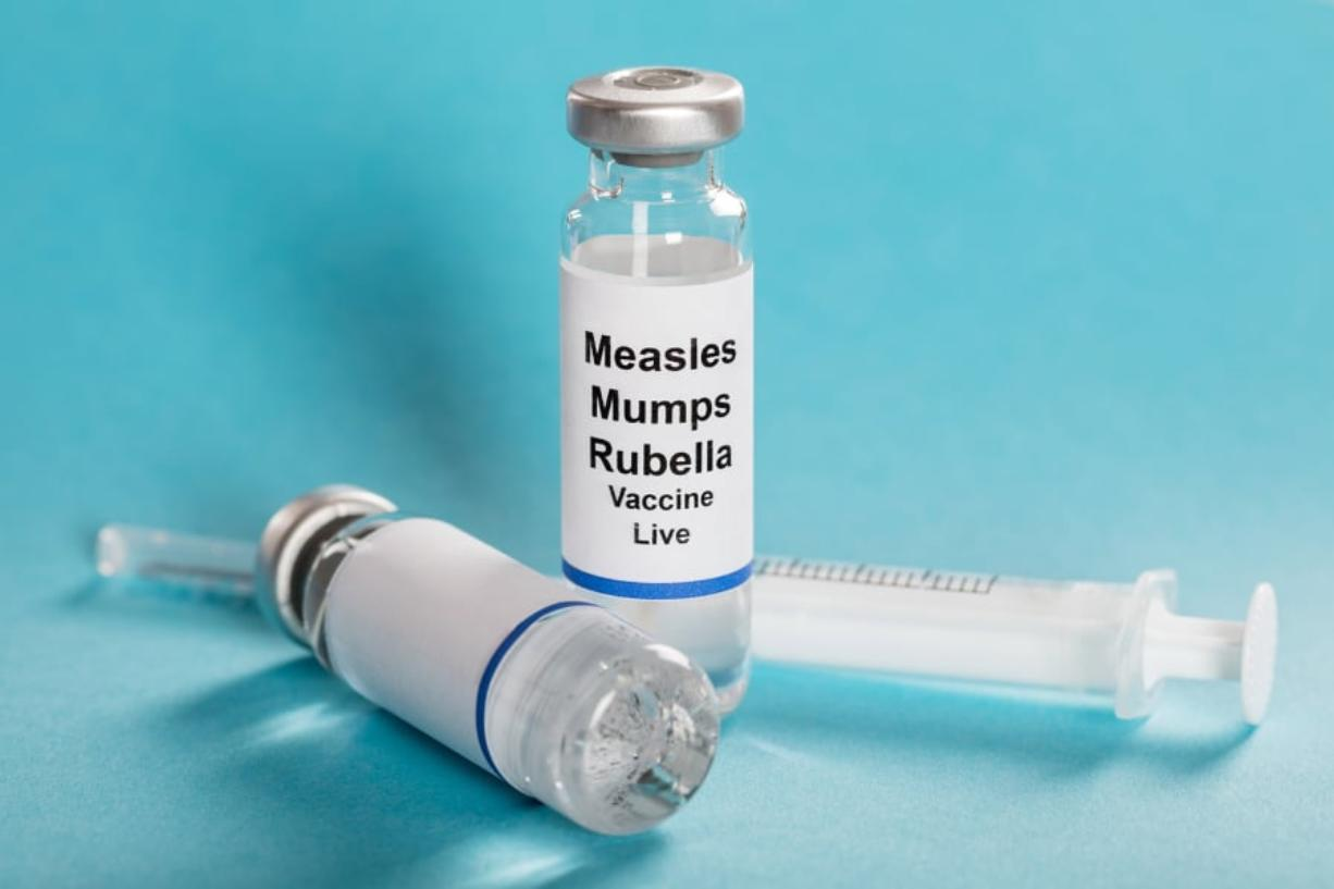 Once considered eliminated, measles is again on the rise with more cases this year already than in all of 2018.