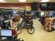 Camas Bike & Sport in Camas (The Columbian files)
