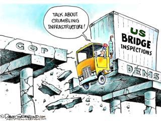 Editorial Cartoons, March 31-April 6