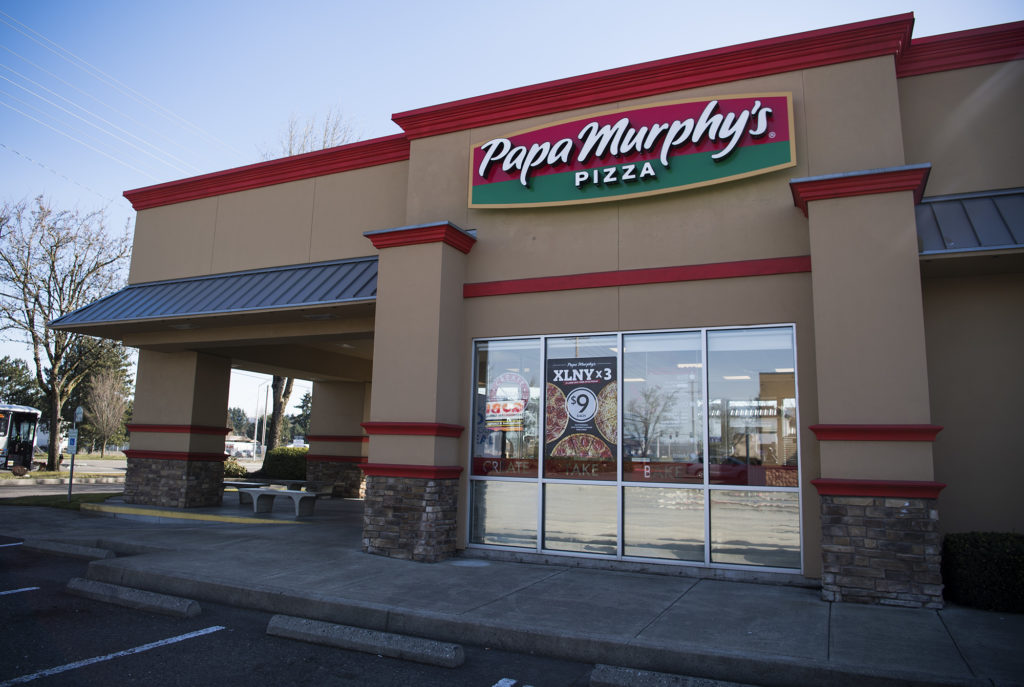 Vancouver-Based Papa Murphy's Bought By Canadian Company