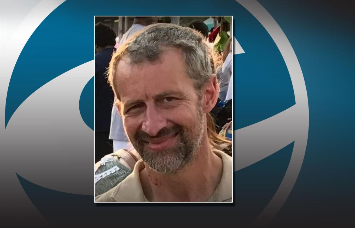 Clark County Sheriff's Office: Missing man's body found in