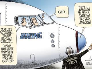 Editorial Cartoons, May 5-May 11