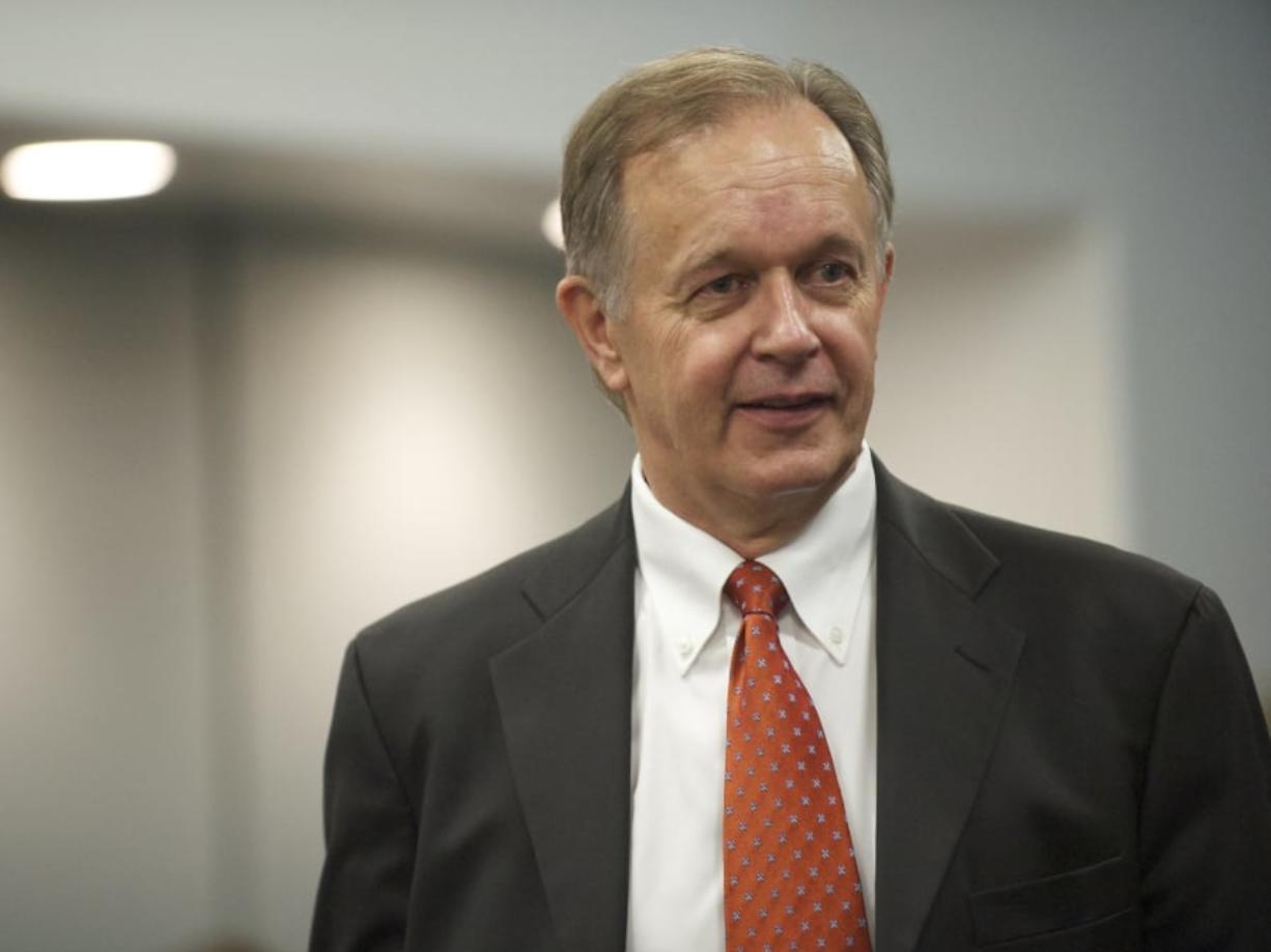 Wayne Nelson Clark Public Utilities CEO since 1999