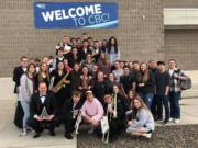 Hockinson High School musicians took home several awards after participating in the Columbia Basin College Band Festival in Pasco.
