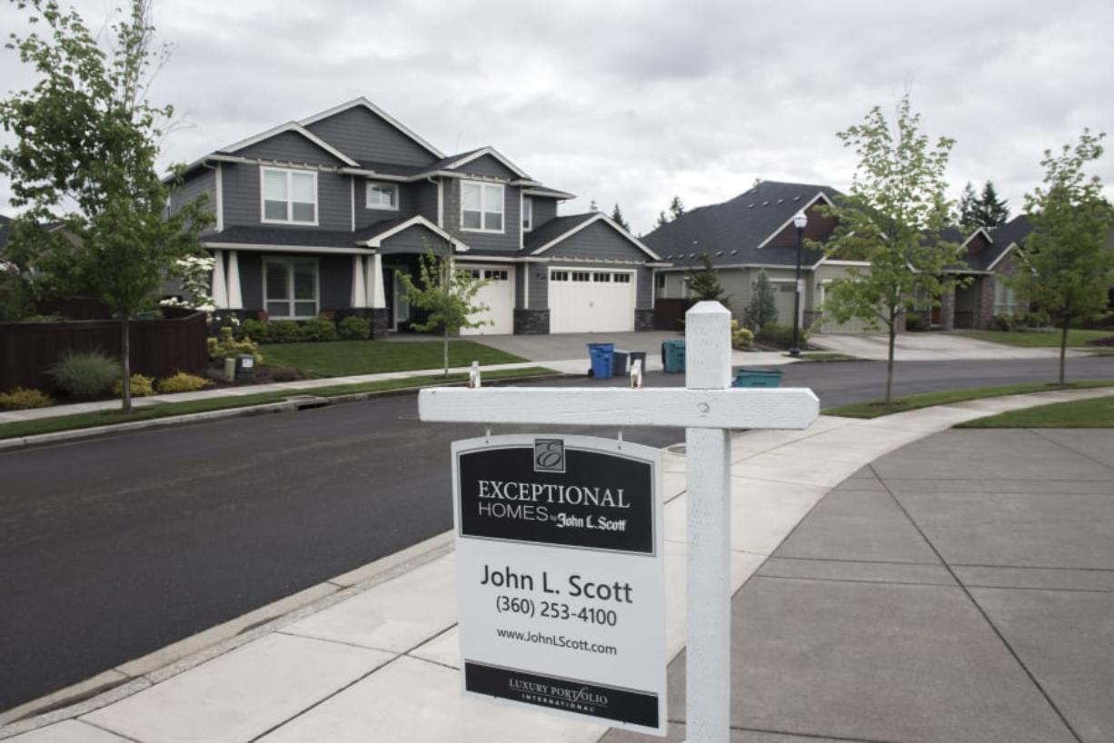 The Clark County housing market saw increased activity in April, with both new listings and sales numbers rising.