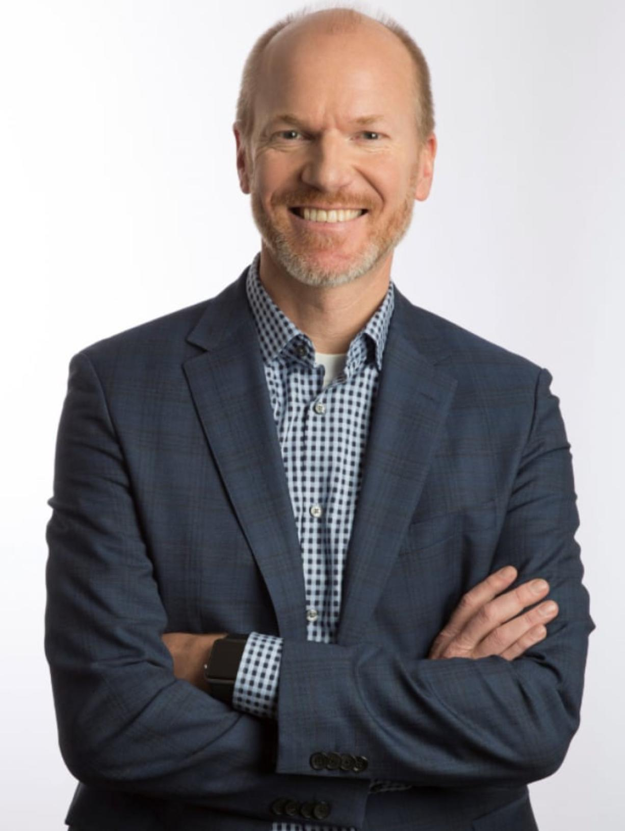 Torben Nielsen ZOOM+Care's new chief executive officer