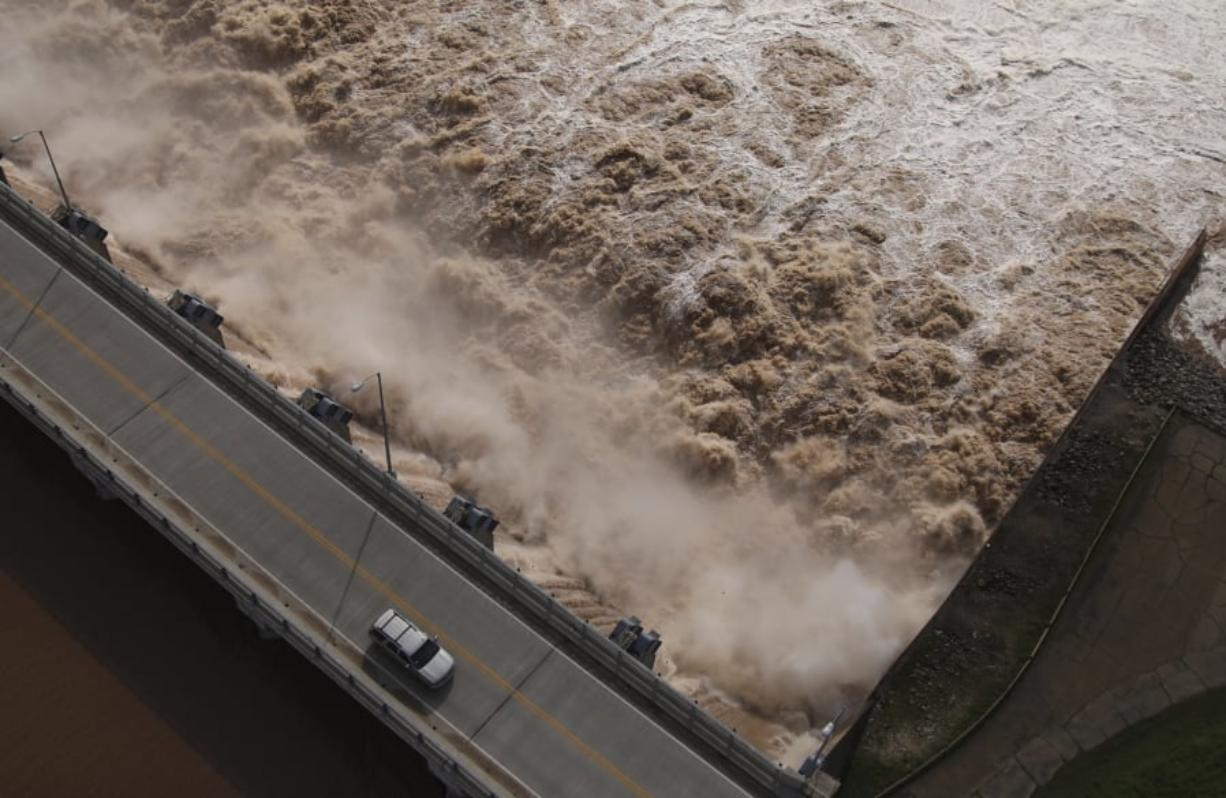 Death Toll From Midwest Storms Rises To 9 The Columbian