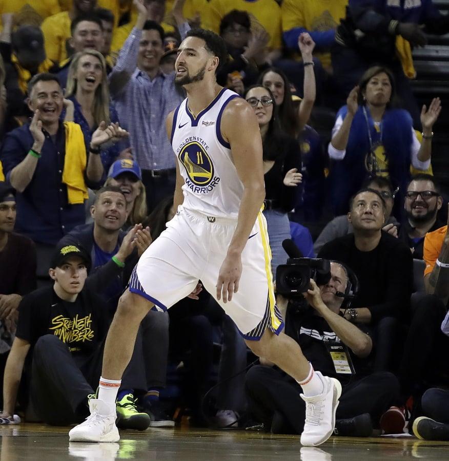 Portland Trail Blazers Golden State Warriors: Blazers Look For Bay Area Bounceback