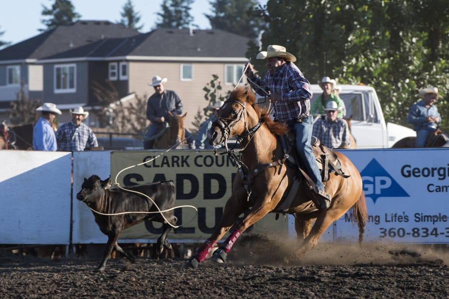 Saddle Club S Vancouver Rodeo A No Go This Year The