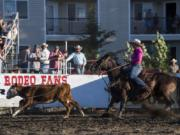 A rapidly urbanizing neighborhood is why the Clark County Saddle Club has sold its longtime property and is getting ready to move about 4 miles north.