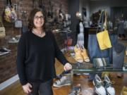 Arktana owner Ann Matthews opened her store in Camas in 2014.