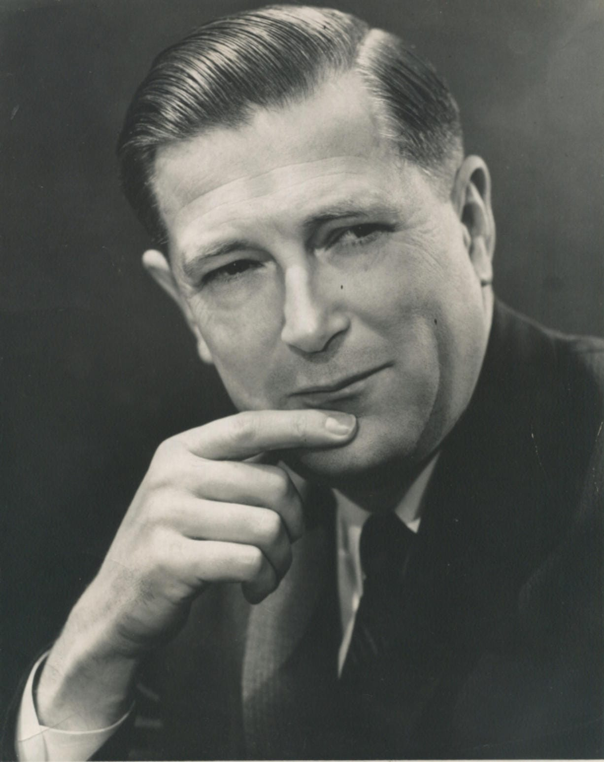 Jack Murdock Founder of the M.J. Murdock Charitable Trust