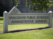 Vancouver Public Schools announced personnel changes for next year, including restored positions because of new state money.