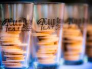 Enjoy ice-cold coffee creations at the Cold Brew Fest Aug. 3 in Esther Short Park.