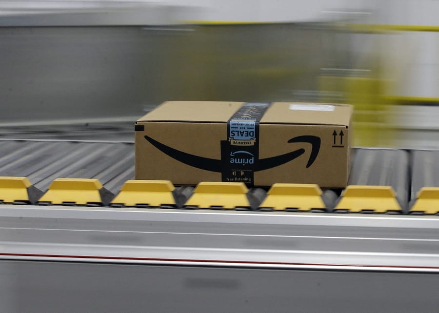 Protests, deals on Amazon Prime Day