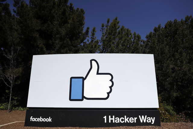 Congress Eyes Changes To Able Act >> Facebook Executive Defends Currency Plan To Senators The Columbian