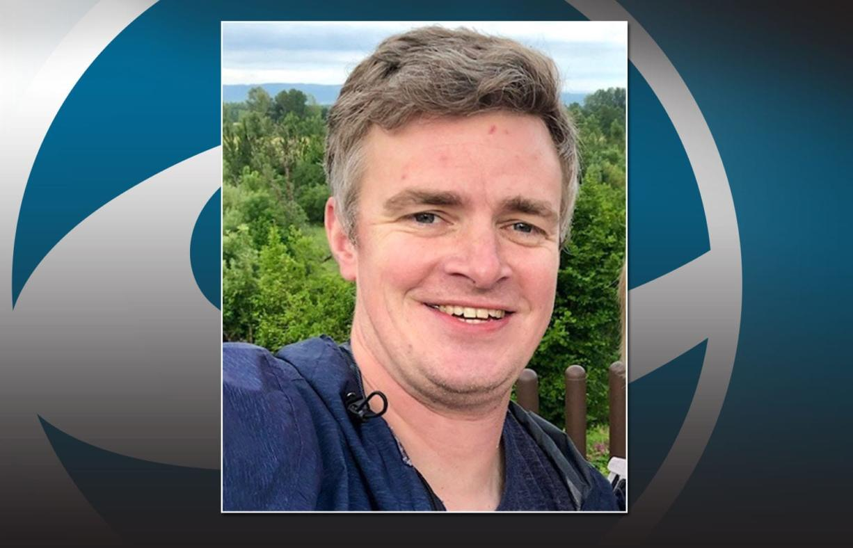 Leif Vigeland was found dead. He had been reported missing Thursday from his Vancouver home.