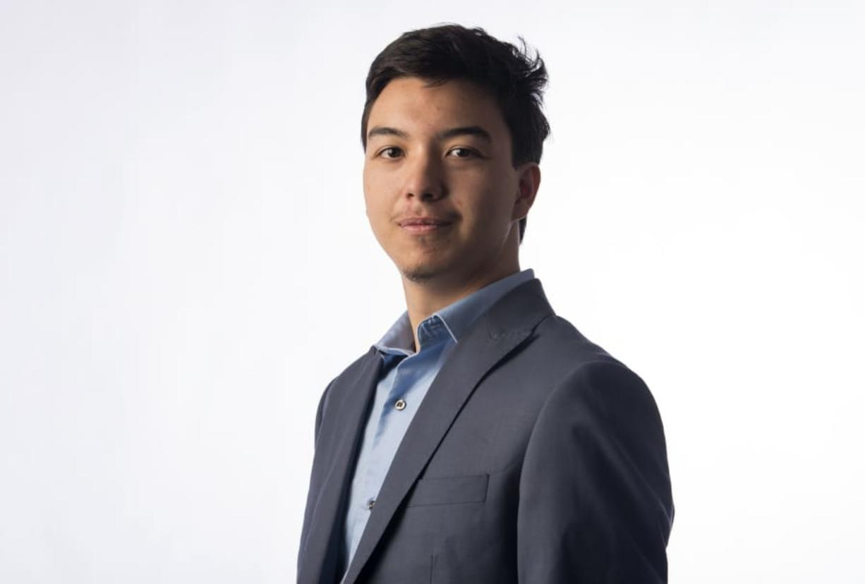 Nick Lim of Vancouver is the founder and former owner of the internet security firm Bitmitigate, which is now a subsidiary of Seattle-based domain registration company Epik.