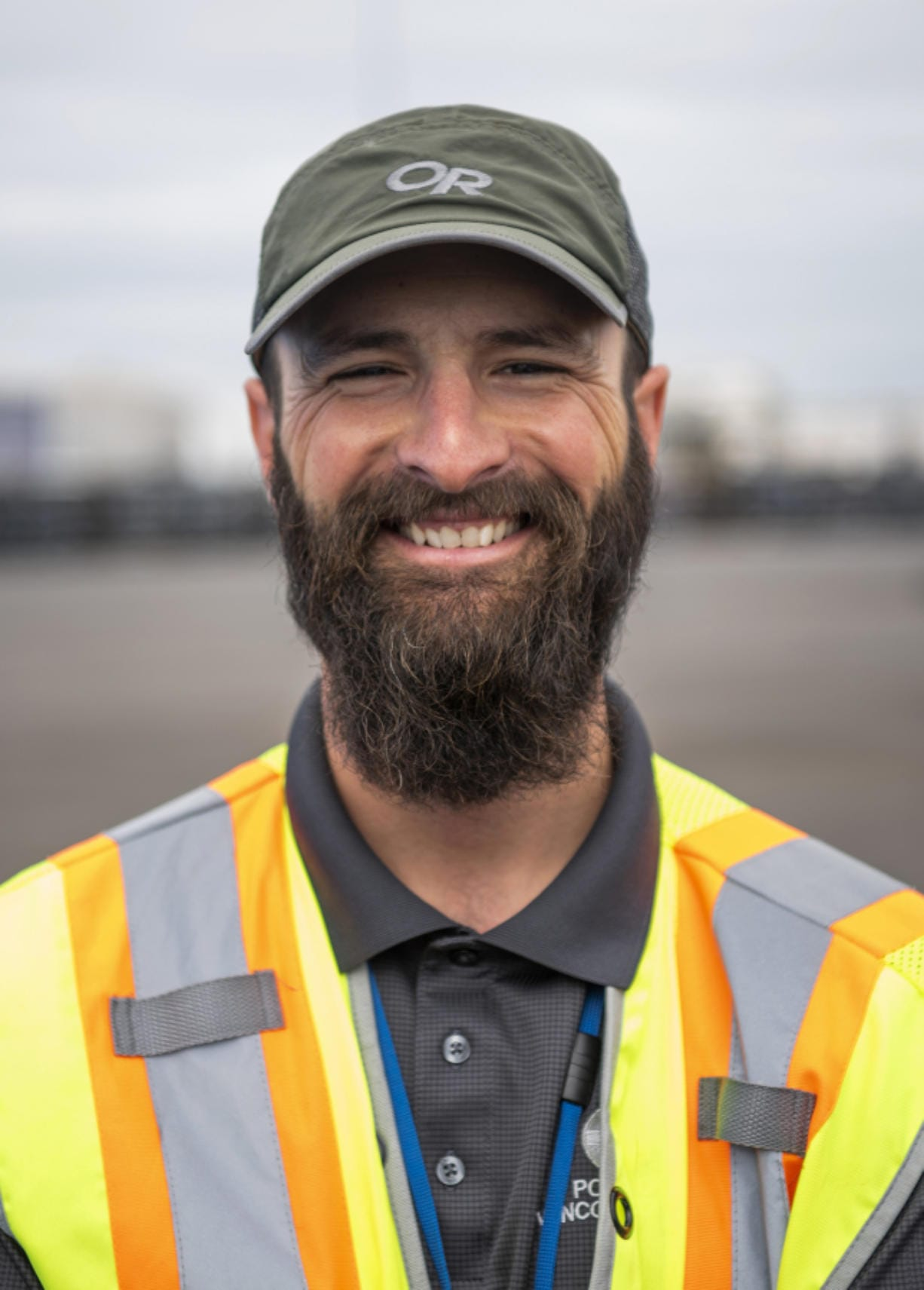 Phillip Martello studied environmental geology science at Slippery Rock University in Pennsylvania. After working at Arizona's Department of Environmental Quality, he sought opportunities in the Pacific Northwest. He has worked as an environmental specialist at the Port of Vancouver USA for almost seven years.