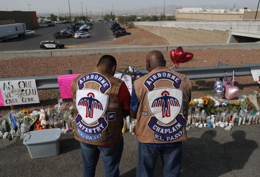 Victims of Texas, Ohio shootings included parents, students | The