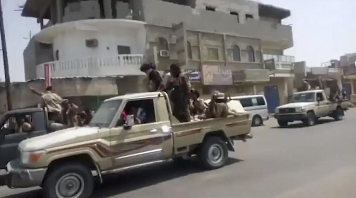 Yemeni forces retake Aden from southern separatists