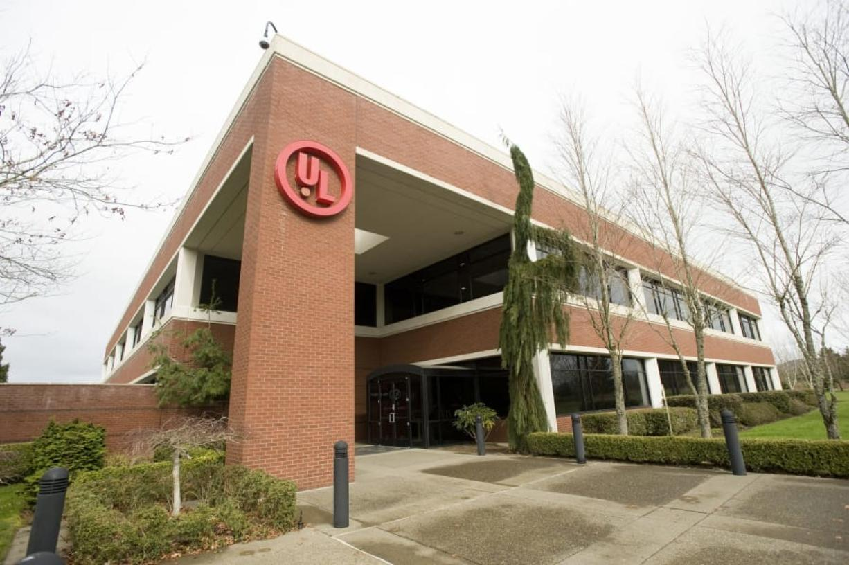 Camas school board weighs how to use former UL property