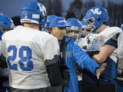 For just the second time in the past nine years, La Center didn't win the 1A Trico League. Now coach John Lambert and the Wildcats have their sights on reclaiming the title.