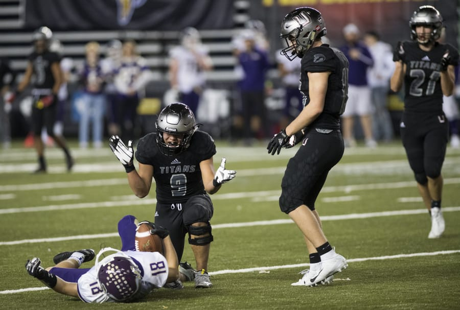 Friday Night Football: Scores and updates