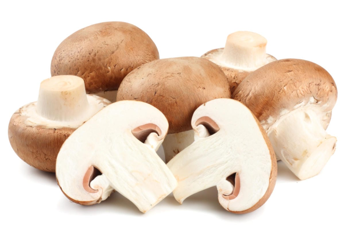 Image result for mushrooms