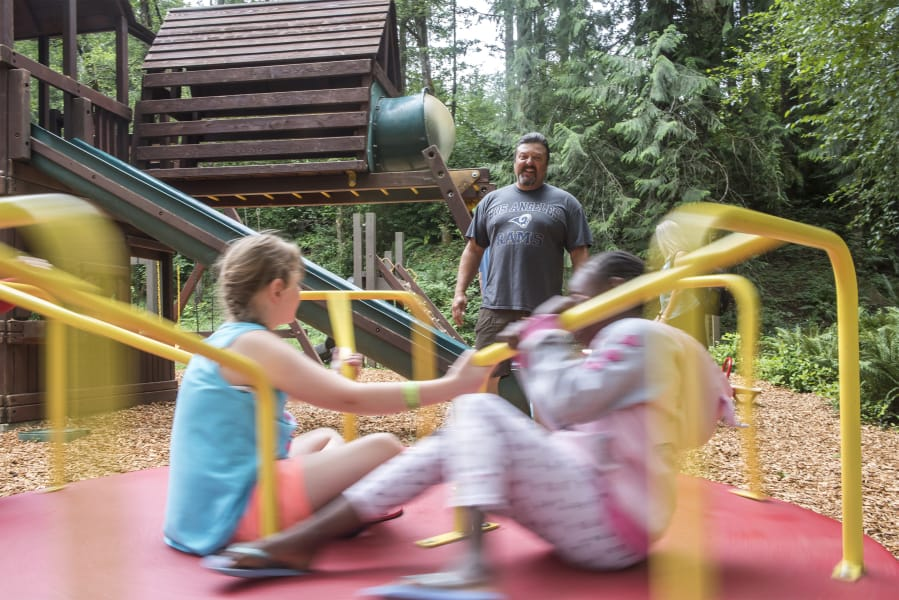 Making foster care a family affair in Vancouver