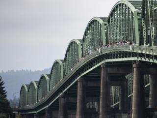 Gallery: Hands Across the Bridge 2019