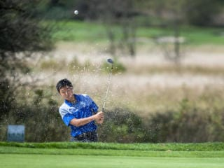 Titan Cup Golf Tournament