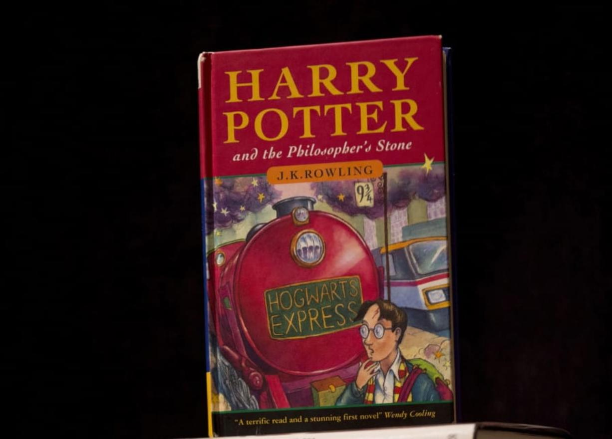 Harry Potter books could conjure 'evil spirits', school pastor says