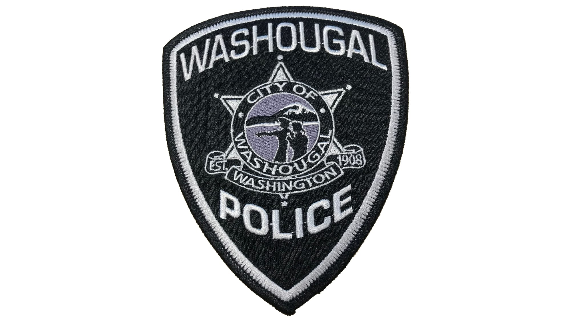 Reception tonight features 4 Washougal police chief finalists
