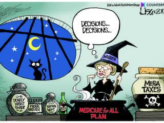Editorial Cartoons, Oct. 20-26