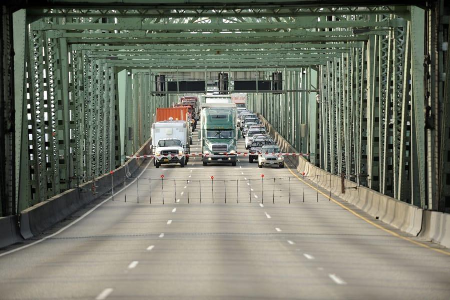 New I-5 Bridge project: Here we go, again … again