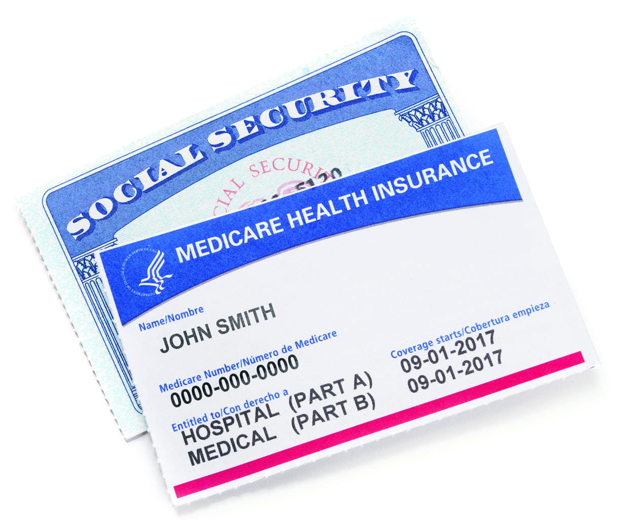 Medicare is a national health insurance program provided by the United States for seniors 65 and older. It began in 1966. Since then it's gotten a lot more confusing, Your Insurance Gal is here to help add some clarity.