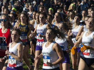 NAIA Cross Country National Championships